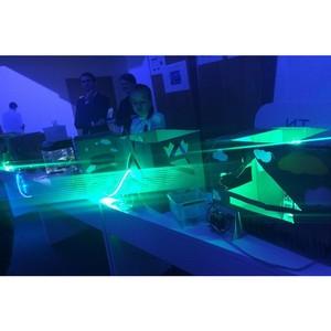 «Швабе» выступил партнером проекта «Урок технологии в детском технопарке «Кванториум»
