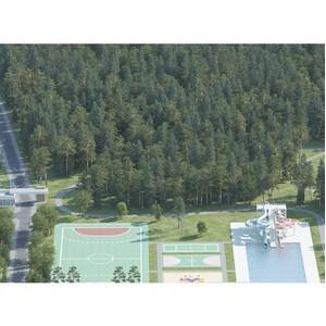 В ОЖК «Жуковка1» будет построена экоферма