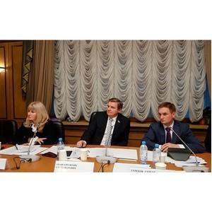 Состоялось заседание экспертного совета при комитете ГД РФ по энергетике с ПАО «Россети»