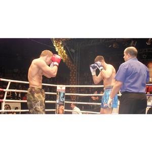 """Компания """"Большая Земля"""" стала генеральным партнером Международного турнира по тайскому боксу."""