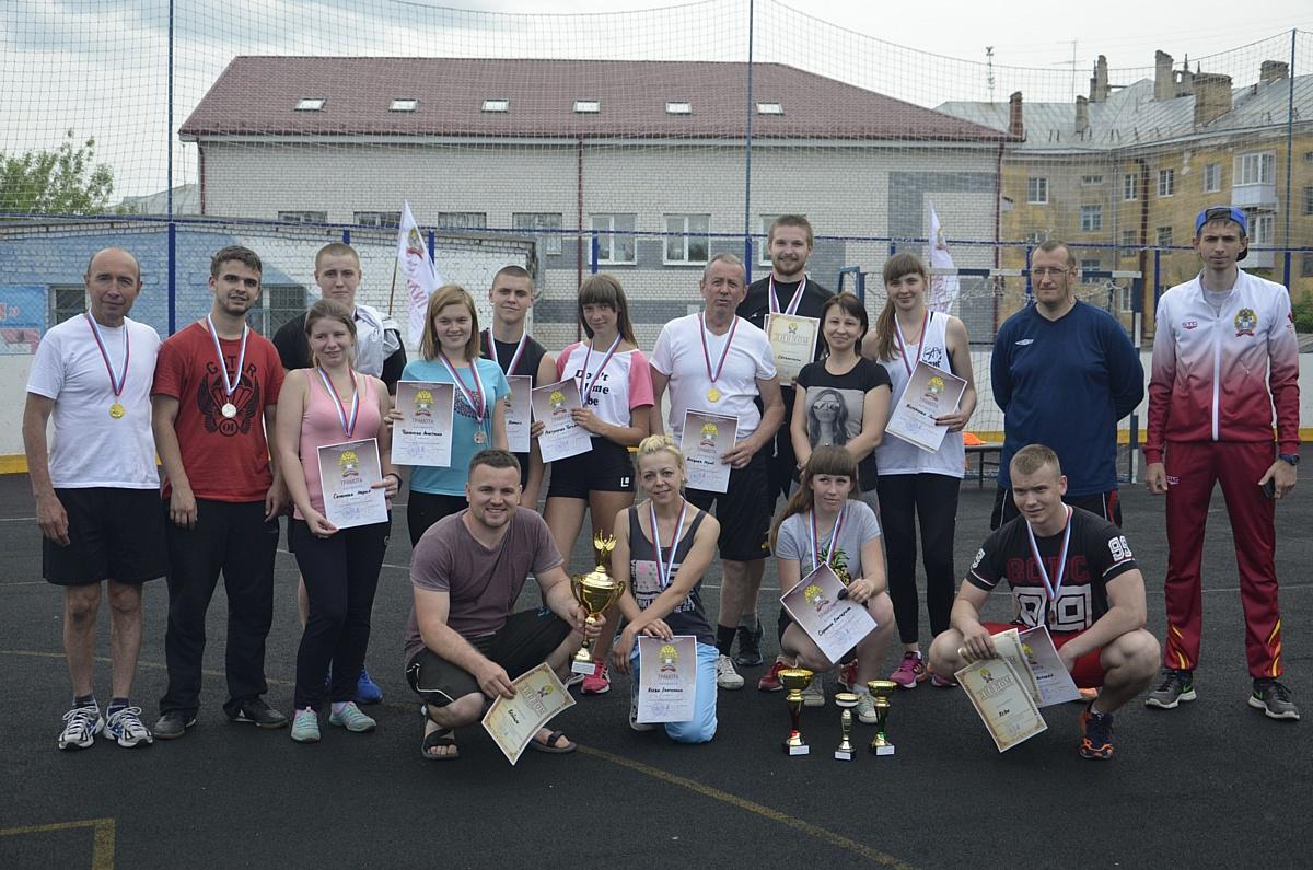 В Дзержинском филиале РАНХиГС состоялся заключительный этап академической спартакиады – баскетбол