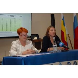 Ростовская АЭС: результаты 18-летнего экологического мониторинга свидетельствует о безопасности АЭС