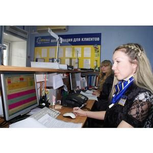 Центр обслуживания клиентов филиала «Владимирэнерго» подвел итоги за первое полугодие 2013 года