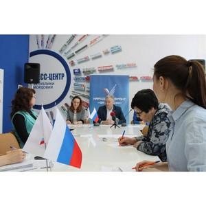 Участники Медиафорума из Мордовии: «Путин скромный и позитивный!»