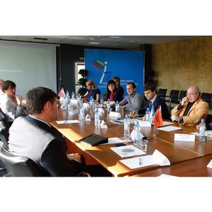 В Красноярске обсудили внедрение кластерного подхода к переработке ТБО