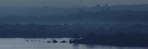 Открытие фотовыставки О. Кугаева об Индии