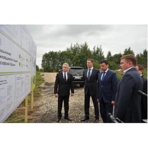 В Ярославской области будет построен промышленный холдинг «Ярославский кролик»