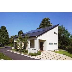 Toshiba построила «умный дом» будущего