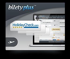 HolidayCheck и BiletyPlus открывают перед туристами новые возможности