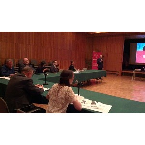 Тимур Андреев: «Польский бизнес заинтересован в реализации инвестиционных проектов в Подмосковье»