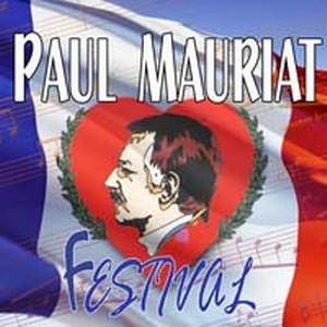 Фестиваль музыки Поля Мориа 2014/2015