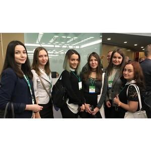 Семеро лучших: команды вуза отличились на форуме «АтомЭко 2017»