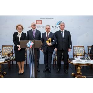 ТОАЗ стал победителем Всероссийского конкурса РСПП