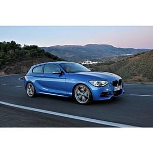 «Независимость» представляет новый трехдверный BMW 1 серии