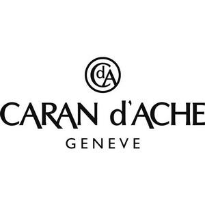 Записные книжки 849 от Caran d'Ache: больше, чем офисный аксессуар