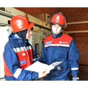 В филиале «Мариэнерго» ПАО «МРСК Центра и Приволжья» прошли дни охраны труда