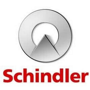 Компания Schindler увеличила выручку в первом полугодии