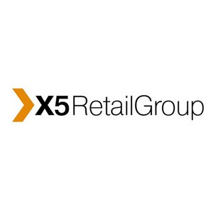 ���� ������� X5 Retail Group � 1 �������� ������ 13,9%