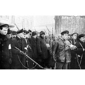 Международный семинар «Революция 1917 г.,  гражданская война и интервенция  в России и Беларуси»