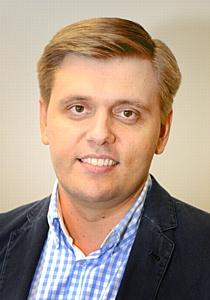 Роман Володин назначен коммерческим директором Tele2 Россия