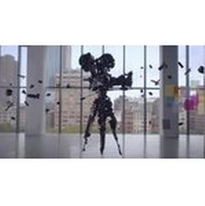 LG V30 как предмет кинетического искусства: реальность или иллюзия?
