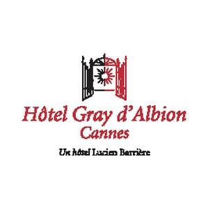 Gray D'Albion Hotel в Каннах: время для отдыха на Лазурном берегу Средиземного моря