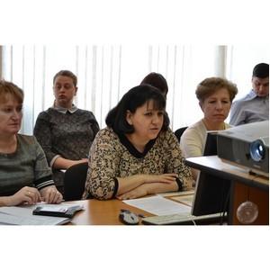 Отбор претендентов на государственную службу в Управление Росреестра проходил в два этапа