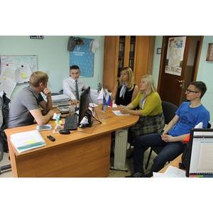Активисты Народного фронта обсудили ход реализации проекта ОНФ «Генеральная уборка» на Ямале