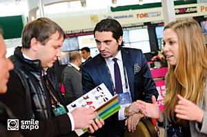 Smile-Expo продолжает развивать рынок партнерского маркетинга