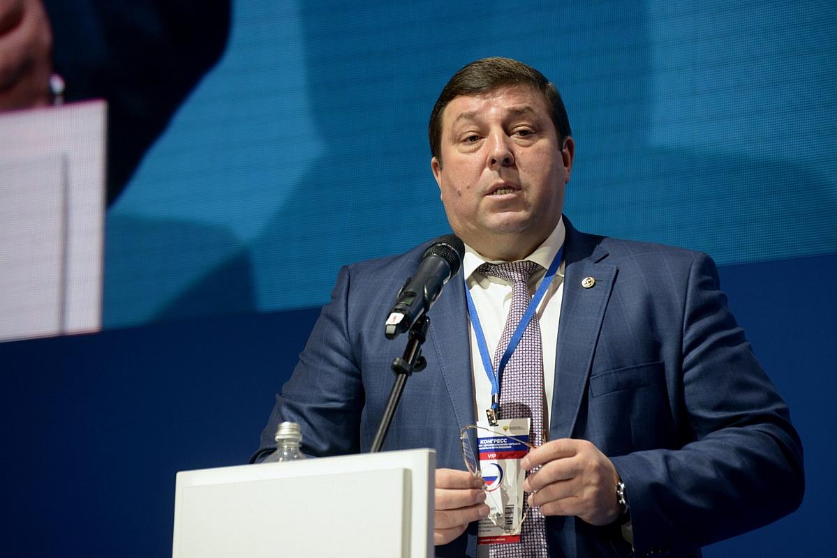 Петр Глыбочко – о новой модели здравоохранения России