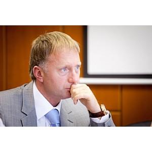 Михаил Воловик: «Решение кадровой проблемы – залог успешного развития отрасли»