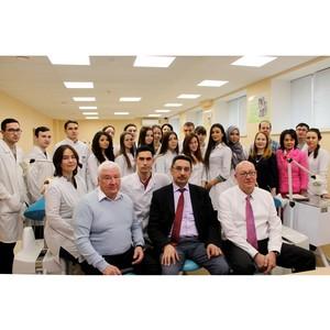 В КФУ внедрят инновационную образовательную программу по подготовке стоматологов