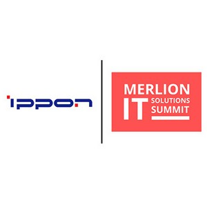 Ippon представит новейшие решения в сфере ИБП на Merlion IT Solutions Summit в Сколково