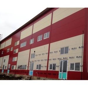 Стерильные стены для стерильного производства