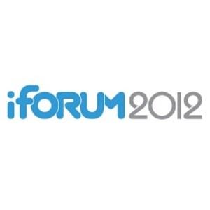 Началась регистрация участников и продажа билетов на форум - iForum-2012