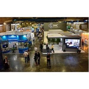 АРФП приняла участие в 14-ой Международной выставке «Здоровье для всех»