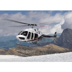 Первые вертолёты Bell 407GX поставлены в Польшу и в Россию