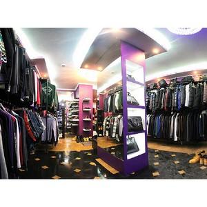 Новинки в магазине мужской одежды «MK-Store»