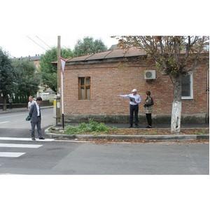 ОНФ КБР: исправлены недочеты по дорожным работам