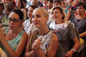 Международный фестиваль школьных учителей в Елабуге: семь лет плодотворной работы