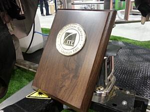 Оборудование компании «ДеЛаваль» представлено на выставке «АгроСиб-2013»