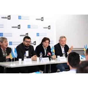 Фонд Янковского и кинофестиваль «Молодость» провели Дни украинского кино в Мюнхене