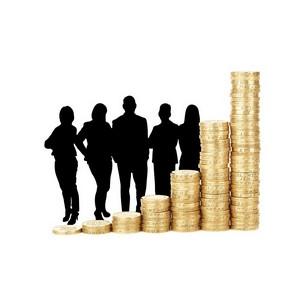 Население увеличило вклады в микрофинансовые организации
