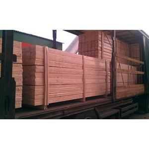 Деревянный погонаж «Доминант» представлен в розничной сети OBI в девяти субъектах РФ