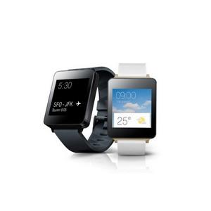 Начались мировые продажи часов LG G Watch на операционной системе Android