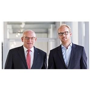 Компания Viessmann названа лучшим семейным бизнесом 2016 года