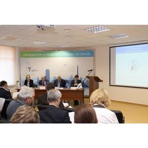 Машиностроители Среднего Урала подвели итоги года