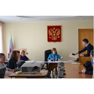 Трудовые будни Управления Росреестра по Челябинской области