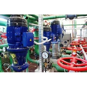 Компания ПСМ обеспечит пожарную безопасность завода Teva в Ярославле