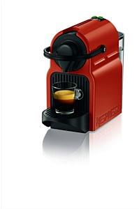 Игра цвета, уникальность вкуса. Новая кофе-машина Inissia от Nespresso